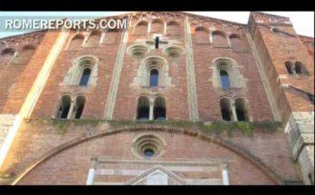 San Agustín se cumplen 656 años del magnífico sepulcro