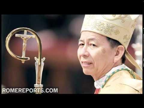 La Iglesia católica en Mongolia cumple 20 añosLa Iglesia católica en Mongolia cumple 20 años