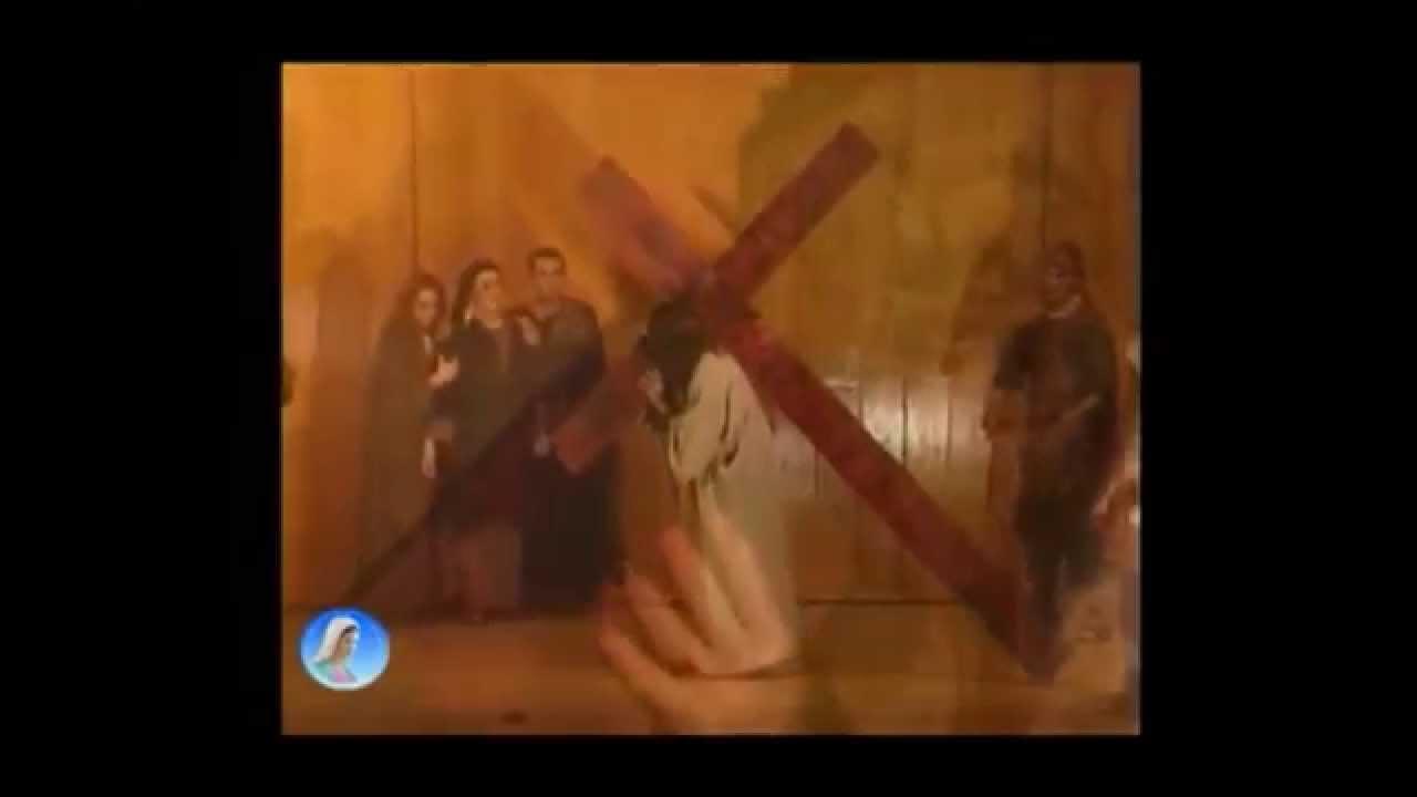Orden y mandato de San Miguel Aracángel canto Mirale