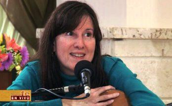 Entrevista a Liliam Manzanero