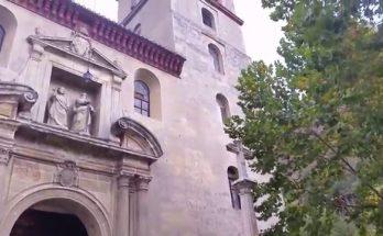 Iglesia de San Pedro y San Pablo de Granada [Vídeo]