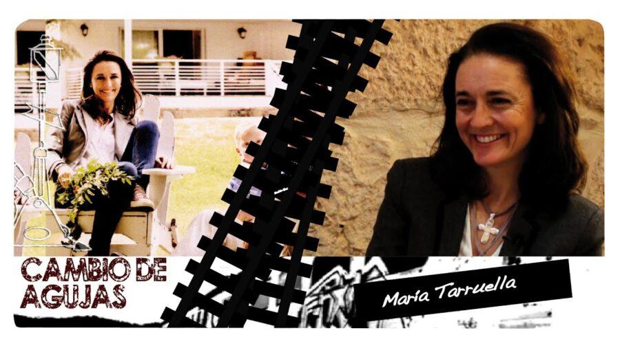 María Tarruella de Oriol