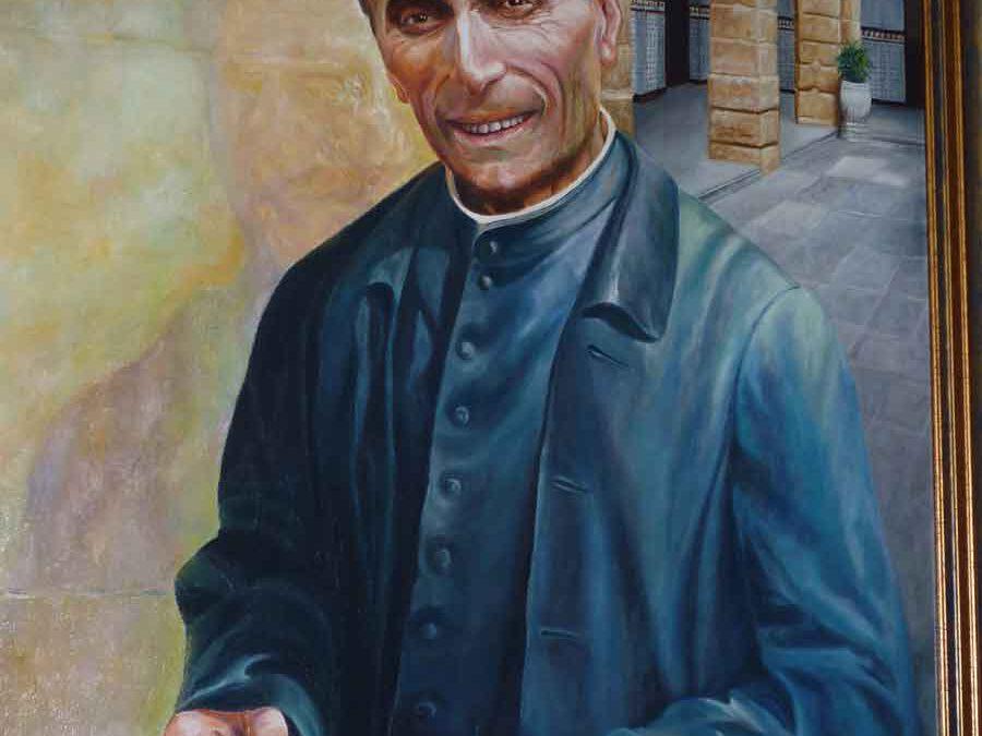 PELÍCULA: Don Bosco