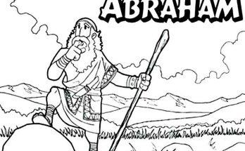 Dibujos de Abraham