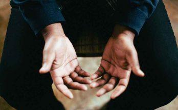 Pedir a Dios