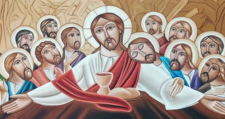 Credo de los apóstoles en inglés