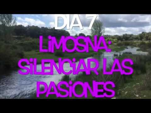 Camino de Cuaresma - Limosna: Silenciar las palabras