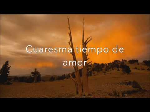 Camino de Cuaresma por el Padre Guillermo Serra