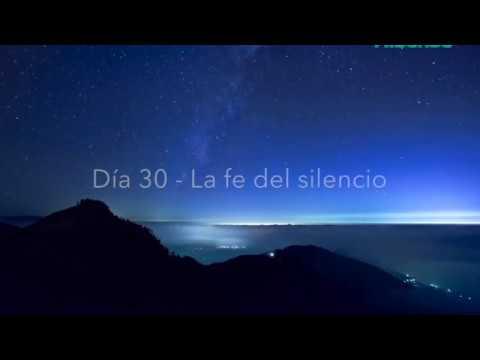 Camino de Cuaresma – La fe del silencio