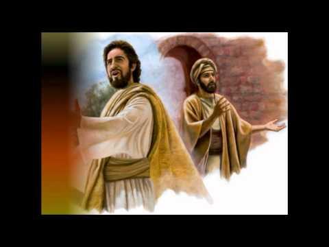 Vídeo Reflexión para el Domingo de Ramos