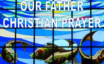 Our Father - Oración del Padrenuestro en inglés
