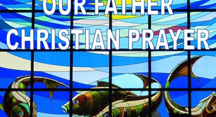 Our Father - Oración del Padrenuestro en inglés