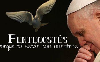Más de 1.500.000 personas han visto esta bella Oración al Espíritu Santo