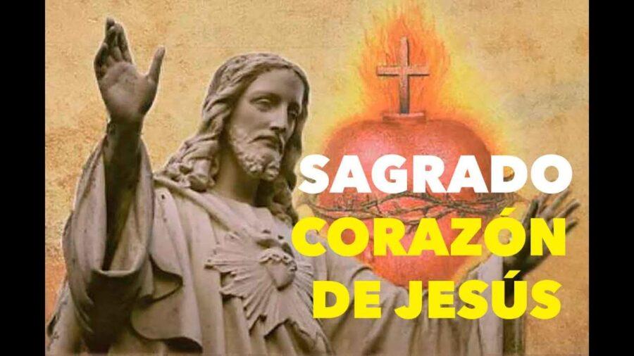 Junio mes del Sagrado Corazón de Jesús ¿Por qué la iglesia le dedica este mes?