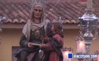 26 de julio | Festividad de Santa Ana y San Joaquín