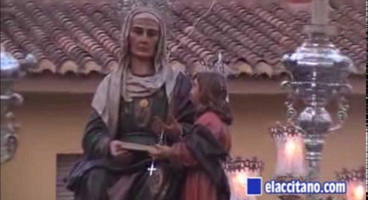 26 de julio   Festividad de Santa Ana y San Joaquín
