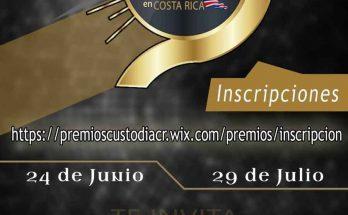 Premios custodia