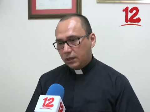 El Vicario Judicial de Managua asegura no tener miedo