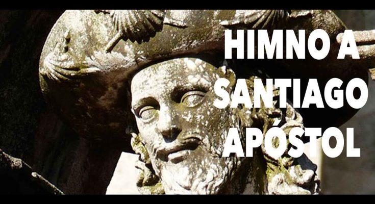 Himno al apóstol Santiago