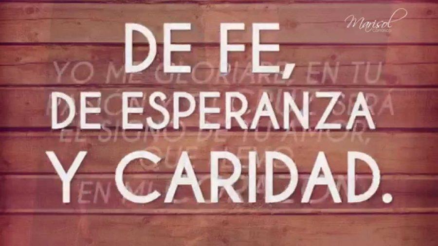 Marisol Carrasco | Música católica