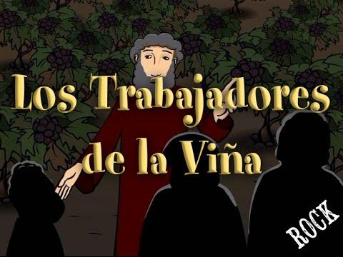 Parábola de los sembradores de Valiván en versión Rock @valivanmta