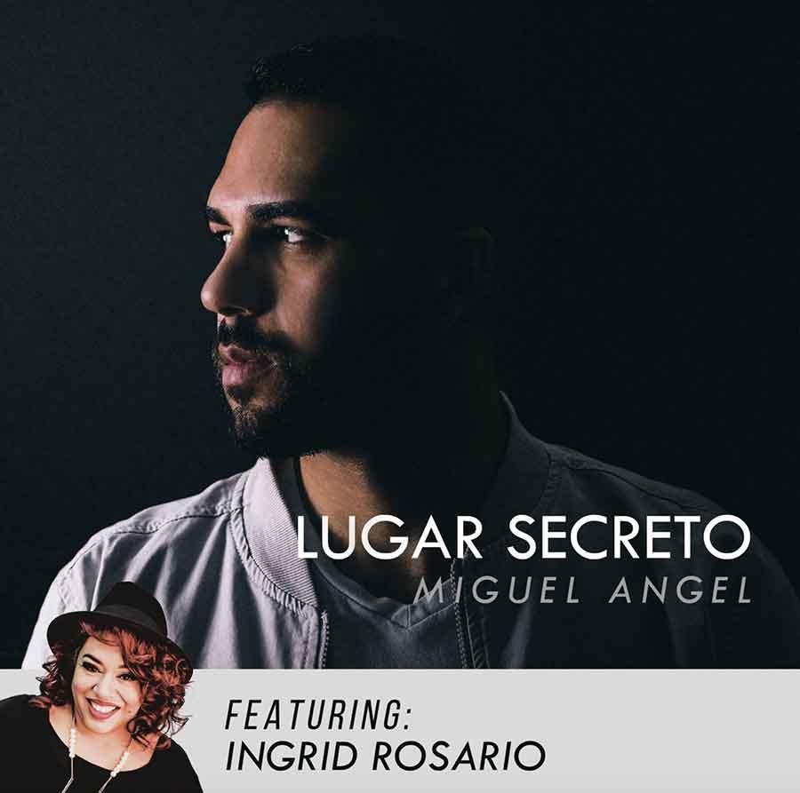 Miguel Ángel | Música católica