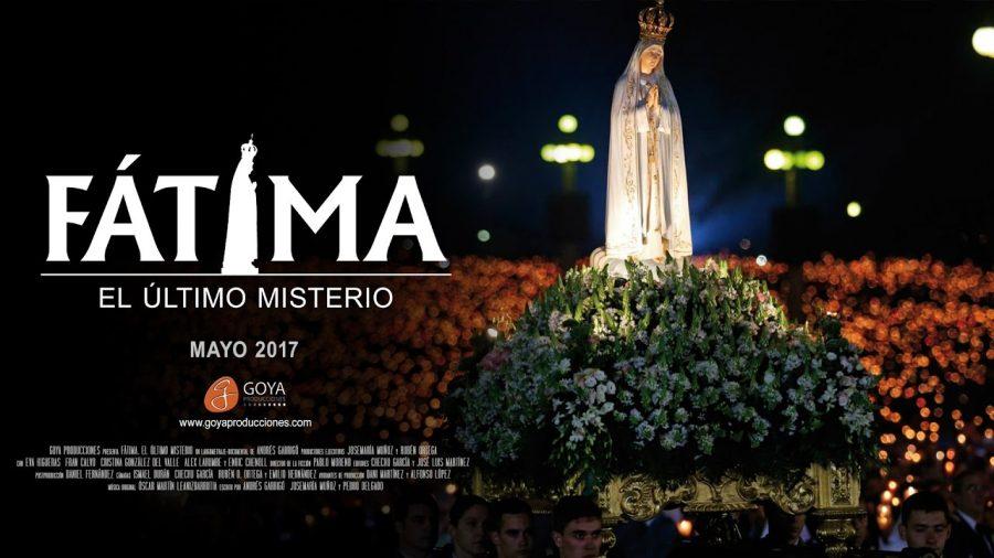 CINE | Fátima, el último misterio