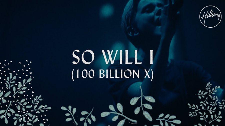 So Will I - Hillsong Worship | MÚSICA CRISTIANA