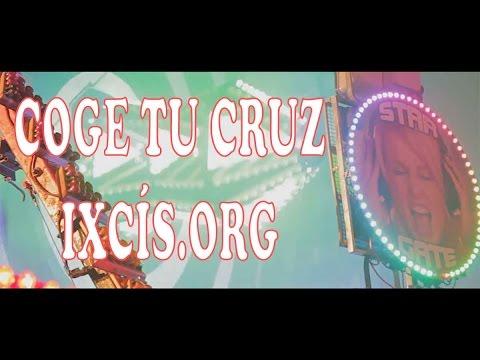 """Videoclip del grupo Ixcís """"Coge tu cruz y sígueme"""" basada en Mt 16"""
