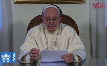 El Papa pide a católicos ayudar a jóvenes y familias hispanas en Estados Unidos