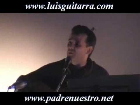 Luis Guitarra - Sois la sal