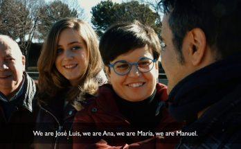 Vídeo institucional de Cáritas Cáritas Española