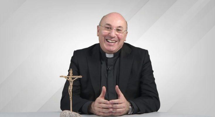 Francisco Jesús Orozco Mengíbar, nuevo Obispo de Guadix