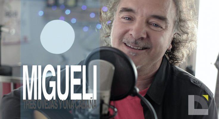 Migueli   MÚSICA CATÓLICA