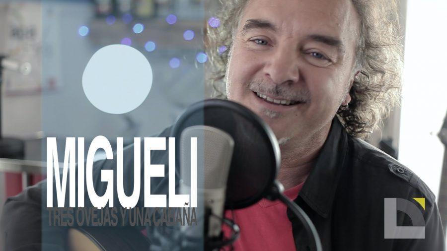 Migueli | MÚSICA CATÓLICA