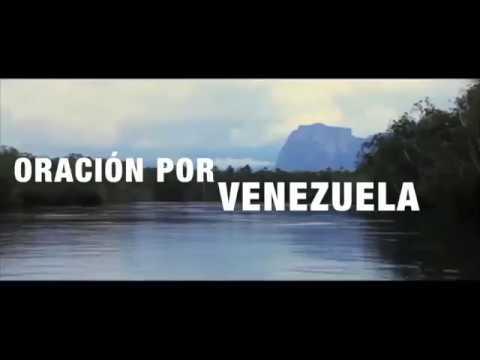 Oración por Venezuela