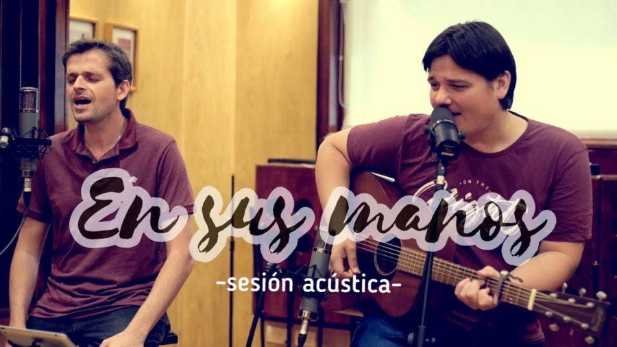 Pablo Martínez | MÚSICA CATÓLICA
