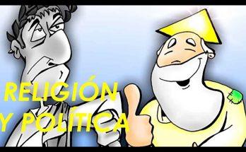 Religión y política - Reflexiones cristianas