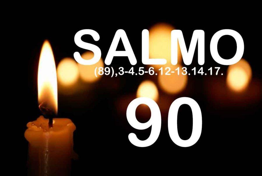 Salmo 90 - A la sombra del Omnipotente