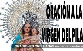 Vídeo Oración a la Virgen del Pilar