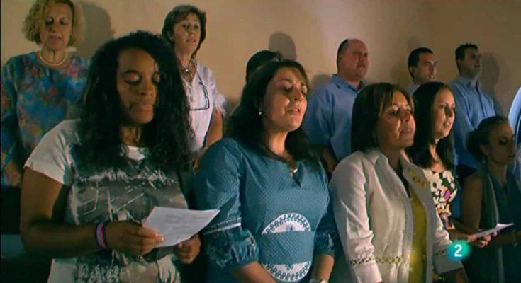 Alma misionera - Canto para la eucaristía