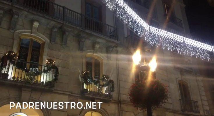Villancico Navidad en el Rocío