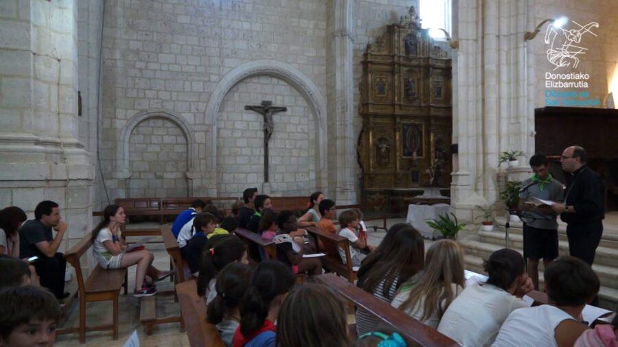 """[Vídeo] Oraciones Cristianas: """"La Oración de las manos"""""""