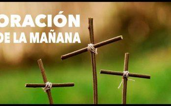Oración por las presencias de Jesús