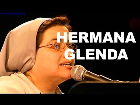 Hermana Glenda Nada es imposible para tí en español e italiano [Vídeo]