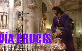 Vía crucis