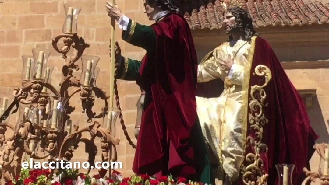 Hermandad del Santísimo Cristo Rey