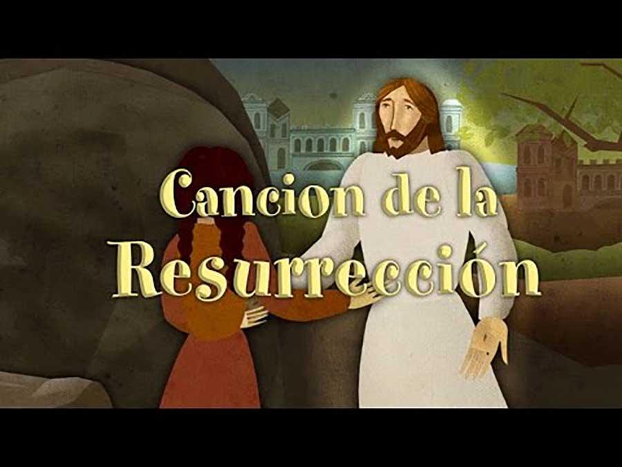 Canción de la Resurrección de Valivan