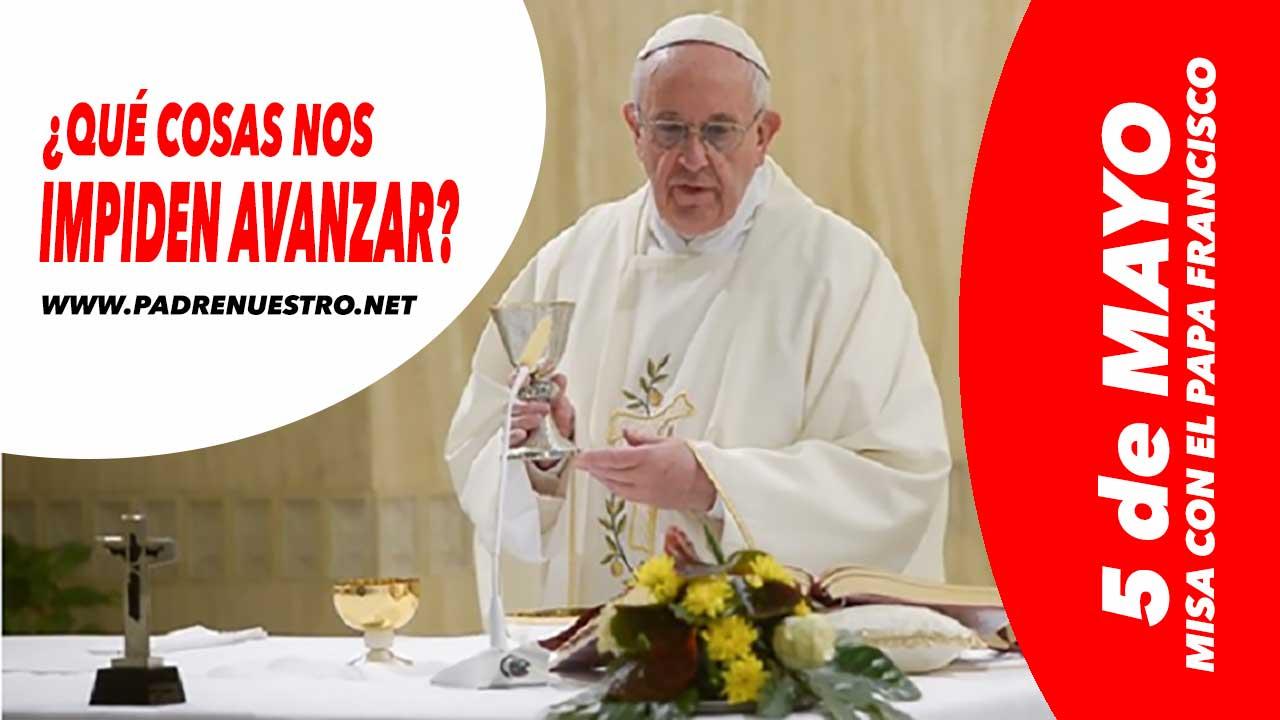 Misa del Papa Francisco