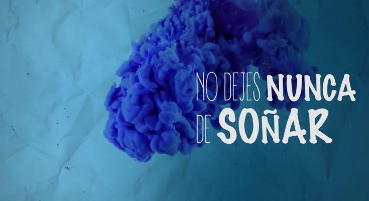 No dejes nunca de soñar | María Vasan